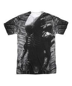 War of the Worlds Classic Movie Alien INVASION Adult Long Sleeve T-Shirt S-3XL
