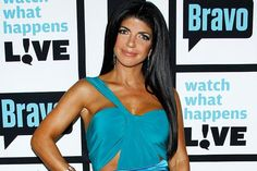 rhonj teresa shore house | Teresa Giudice Waited Until RHONJ Ended To List Homes For Sale - All ...