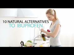 6 módjai Próbálja Természetes gyulladáscsökkentő, mint az ibuprofen alternatív