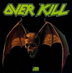 Mascot - Chaly (Overkill) | Philip Adamsen's collection of 10+ thrash metal  ideas