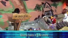 Un Belén virtual de la Fundación Cajasol hasta el 6 de enero #En60″