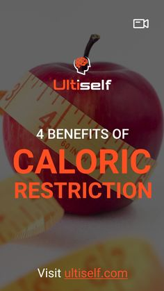 Discover the benefits and side effects of caloric restrictions. And get insider caloric restriction tips. Weight Loss Plans, Weight Loss Tips, Best Workout Routine, Bulletproof Diet, Lose 100 Pounds, Healthy Meat Recipes, Healthy Kids, Healthy Food, Healthy Eating Habits