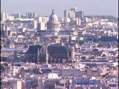 Париж. Золотой глобус - 15 - YouTube