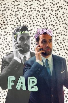 Will Farquarson #bastille edit by me