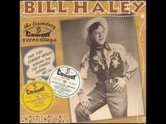 Bill Haley and The 4 Aces Of Western Swing -  Candy Kisses