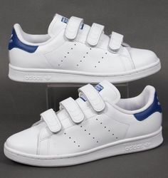 adidas stan smith man on Mercari Stan Smith Blue, Stan Smith Men, Stan Smith Shoes, Adidas Stan Smith, Baskets, Discount Adidas, Flat Heel Boots, Nike Air Shoes, Blue Boots