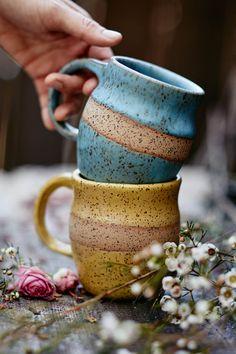 Ceramics Inspired by Nature | Rue