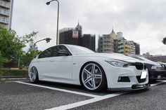 BMW F30 | My F30!!! | kenji_kmz | Flickr