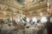 Alain Ducasse, Louis XV, Monte Carlo; finest dining experience