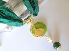 Green Jade NecklaceWhirling Dervish NecklaceSemazen