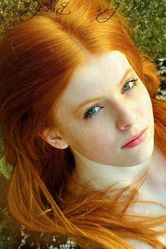Frm Paul Allen's Bd: Redheads