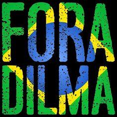 Quem muda o Brasil é vc!