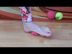 Cvičení pro chodidlo - YouTube Workout Gear, No Equipment Workout, Feel Fantastic, Take Care Of Yourself, Getting Old, Workout Programs, Heel Pain, Youtube, Body Fitness