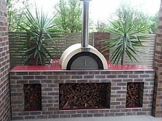 At Elite Pizza Ovens, we supply wood fired pizza ovens across Australia. Our ovens are built to last and easy to assemble. Diy Pizza Oven, Pizza Ovens, Wood Fired Oven, Wood Fired Pizza, Outdoor Kitchen Patio, Bread Oven, Outdoor Living Rooms, Firewood, Kitchen Decor