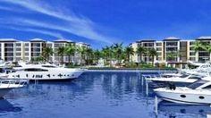 Rendering of Azure in Palm Beach Gardens