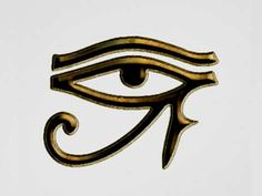 Eye of Horus: Protection - In ancient Egypt, this symbol (also known as The Wedjat) was used to ward off evil. Drugstore Mascara, Best Mascara, Mother Daughter Tattoos, Tattoos For Daughters, Ancient Egypt, Ancient History, Eye Of Ra Tattoo, Egypt Eye, Egyptian Makeup