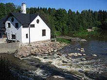 Vantaa - Wikipedia