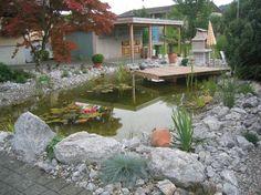 Rubin #Gartenbau, Utzingen, #Gartenpflege, Gartenunterhalt, Natursteinarbeiten.