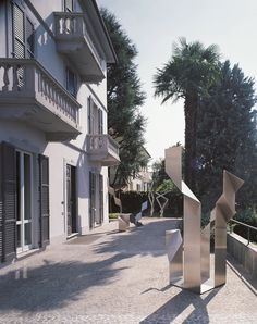 Fondazione Casaperlarte, Cantù