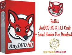 anydvd hd 8.3.3.0 download