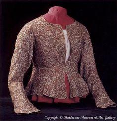Halloween Thrifting Challenge: Early Stuart Era (1603-1625) | The Pragmatic Costumer