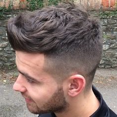 Hairstyle | Raddest Men's Fashion Looks On The Internet: http://www.raddestlooks.org