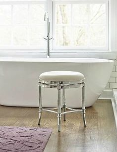 Found it at Joss & Main - Tiffany Mirrored Vanity Stool   Bedroom ...