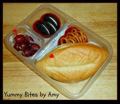 Hello there sweet lips. Check it out @ yummybitesbyamy.blogspot.com