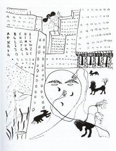 Federico García Lorca ('Poeta en Nueva York')