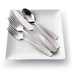 Olympic Flatware in Flatware Patterns | Crate and Barrel