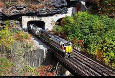 RailPictures.Net Photo: DL 2461 Delaware Lackawanna Alco C425 at Scranton , Pennsylvania by David Stewart
