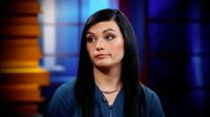 """""""Jesus-Christ-Is-In-My-Womb""""-–-19year-Old-Pregnant-Girl-Swears-She's-Going-To-Give-Birth-To-Jesus"""