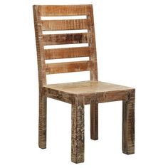 Kosas Home Harbor Side Chair & Reviews | Wayfair