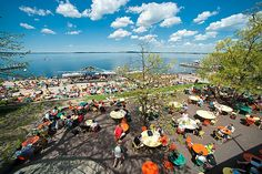 Idyllic Summer Day On Lake Wingra But >> 7 Delightful Favorite Places Spaces Images Madison Wisconsin