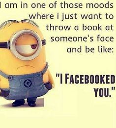 Here we have some of Hilarious jokes Minions and Jokes. Its good news for all minions lover. If you love these Yellow Capsule looking funny Minions then you will surely love these Hilarious joke. Minion Humour, Funny Minion Memes, Minions Quotes, Funny Jokes, Minions Pics, Minion Stuff, Minion Sayings, Minions Images, Evil Minions