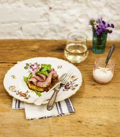 #NatalPanelinha: sobrou tender? Reaproveite! Veja a receita da salada de tender com abacaxi grelhado