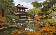 17 Templos Impressionantes No Japão Para Você Conhecer