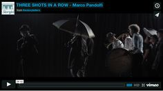 LAST WORK! Marco Pandolfi's new music videoclip directed by Morgan Silvestri. THAT'S BLUES!