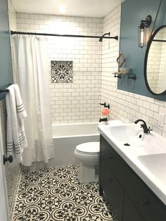 46 Lovely Small Master Bathroom Remodel On a Budget - . - 46 Lovely Small Master Bathroom Remodel On a Budget – - Bad Inspiration, Upstairs Bathrooms, Master Bathrooms, Downstairs Bathroom, Redo Bathroom, Bathroom Cost, Bathroom Things, Master Baths, Bathroom Furniture