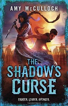 The Shadow's Curse (The Knots Sequence, Bk 2) - BookOutlet.com