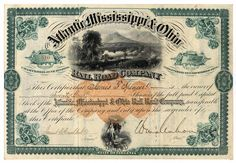 Bearer shares - Google Search Siege Of Petersburg, Virginia State University, Railroad Companies, Political Leaders, Gettysburg, American Civil War, West Virginia, Old And New, Mississippi