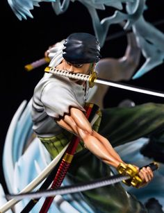 We are Our shop offers anime, games and other gift stuffs for our costumers. One Piece Theme, Zoro One Piece, V For Vendetta, Anime One, Roronoa Zoro, Statues, Action Figures, Fans, Geek