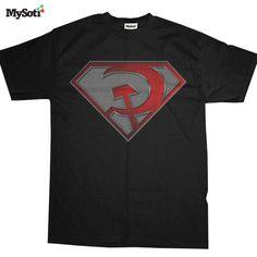 Red Son Superman v2