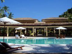 Hotel in Ngapali - Birmanie