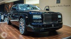 Rolls Royce Phantom Long 2015_Geneva