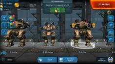 WAR ROBOTS 3RD ANNIVERSARY GOLD FOR CHEST? + FREE WEAPON FOR DAILY TASK!