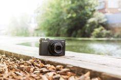 Gagnez un appareil photo numérique Canon PowerShot G9X