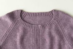 Click to close image, click and drag to move. Use arrow keys for next and previous. Purl Soho, Circular Needles, Stockinette, Needles Sizes, Stitch Markers, Merino Wool, The Row, Crochet, Knitwear