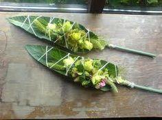 bloemschikken - many designs to make.