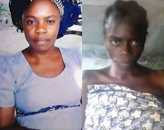 So Sad! Apostolic Church Pastors Wife Struck With Strange Illness Dies After Many Years Of Childlessness (Photo)                               Omolade: Healthy (l) and days before her death (r)  A pastors wife who died mysteriously after alleging that her husbands house was bewitched has left many people in tears after a video of her begging for her life on the sick bed was released.  According to areport by Punch the 42-year-old woman Omolade Omoniyi who is now late has revealed in a video…